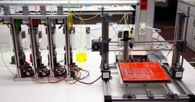 Desarrollan un remplazo de tejido biológico que puede imprimirse en 3D