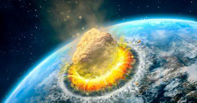 La NASA alerta de un asteroide potencialmente peligroso que podría impactar en la Tierra para noviembre