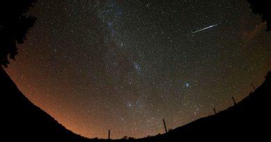 Observatorio espacial ruso-germano completa la exploración de todo el cielo
