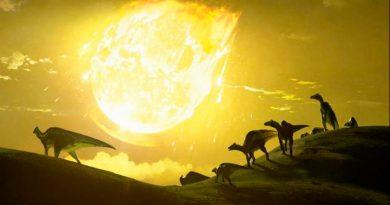Descubren por qué el impacto de Chicxulub que exterminó a los dinosaurios fue tan devastador