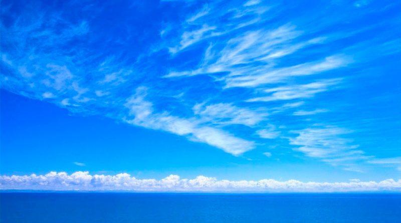 Electricidad a partir del vapor de agua atmosférico