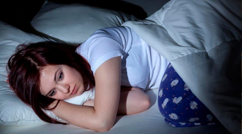 ¿Duermes con los ojos abiertos? Este mal afecta al 20% de la población