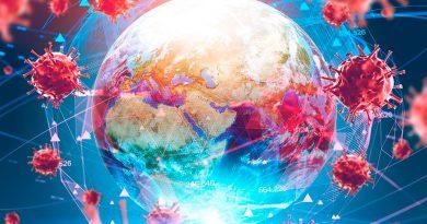 COVID-19: A seis meses del inicio de la pandemia (Primera parte)