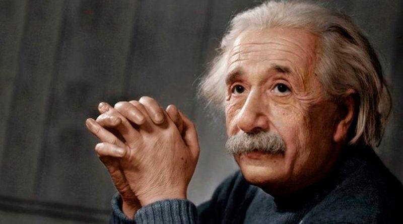 """Einstein: el """"año milagroso"""" en el que escribió 5 estudios científicos que revolucionaron la física"""