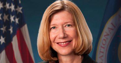 NASA nombra a una mujer para dirigir los vuelos tripulados