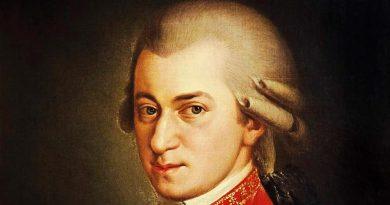 Mozart puede reducir la frecuencia de las convulsiones en personas con epilepsia, según estudio