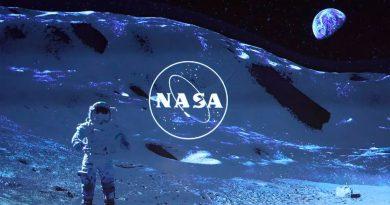 NASA otorga contrato de 200 millones de dólares para enviar robot a la Luna