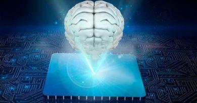 Un chip cerebral nos aproxima a la IA de bolsillo