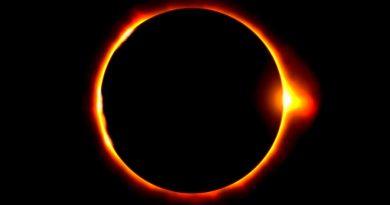 Eclipse anillo de fuego: cómo verlo en vivo el domingo 21 de junio