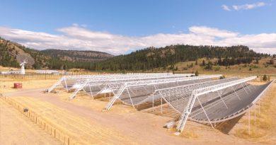 Aumenta el misterio sobre las señales de radio astronómicas que llegan a la Tierra cada 16 días