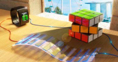 Crean un dispositivo que genera electricidad a partir de las sombras
