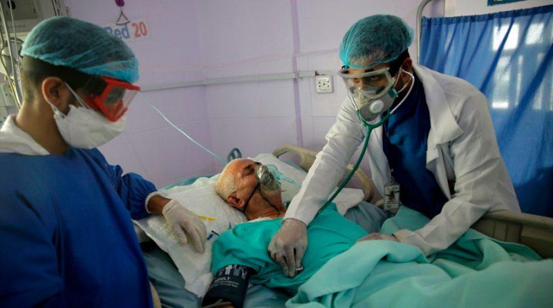 Dexametasona, el primer tratamiento de éxito contra la COVID-19