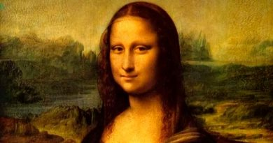 "Una libélula, clave para explicar la sonrisa de ""La Mona Lisa"" de Da Vinci"