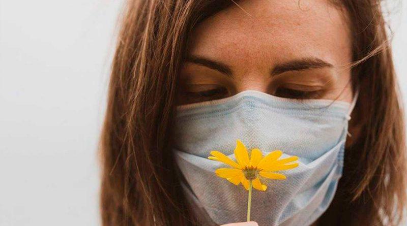 Confirmado: la pérdida del olfato y/o del gusto es un síntoma de la covid-19