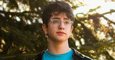 Cómo un adolescente de 17 años revolucionó la monitorización global del coronavirus
