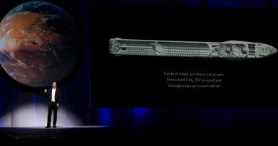 SpaceX envía al espacio 58 satélites Starlink para crear una red de internet de alta velocidad a nivel global