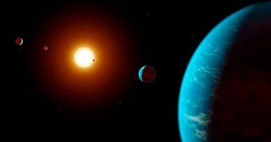 Destina la NASA primeros fondos de para buscar signos de tecnologías en otros mundos