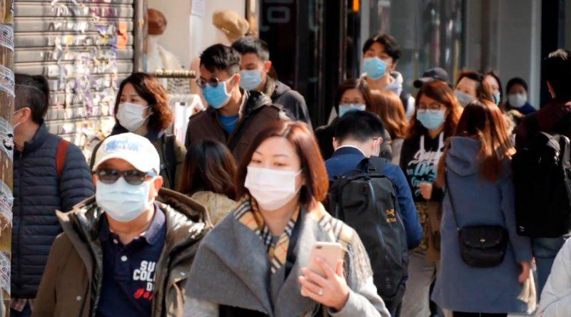 China confirma un nuevo aumento de 49 casos de Covid-19 relacionados con un rebrote