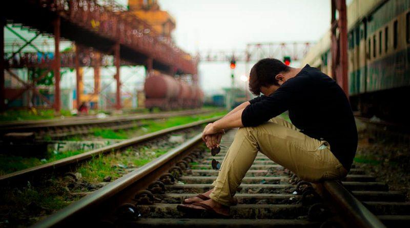 """¿""""Depre"""" luego de una ruptura? cierto: nuestro cerebro se pone lento tras que una pareja nos abandona"""