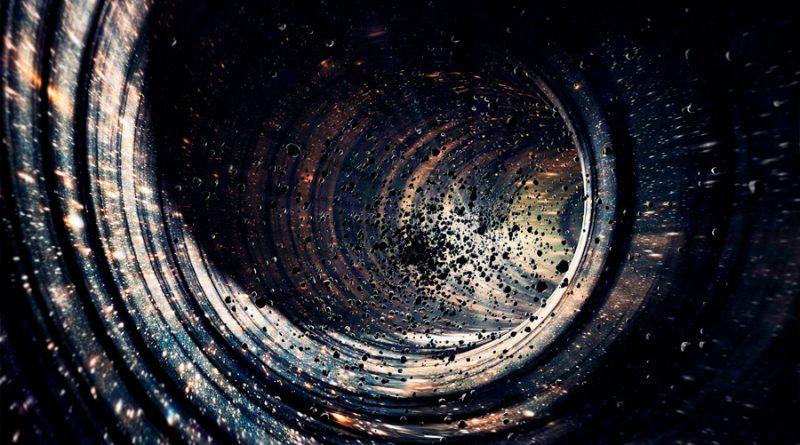 Detectada una posible partícula de materia oscura
