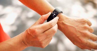 Investigadores profundizan para que vía relojes y pulseras inteligentes sea factible detectar el Covid-19