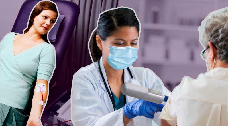 Nuevo enfoque: inyectar ADN para que el cuerpo fabrique anticuerpos contra Covid-19