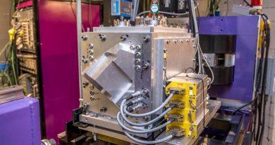 Berkeley Lab presenta nuevo isótopo del elemento artificial mendelevio