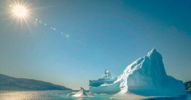 Los 38 grados en Siberia, récord en el Círculo Polar Ártico