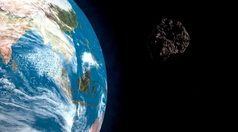 5 asteroides se aproximarán a la Tierra en días siguientes... y el 'más peligroso' será el 27 de junio