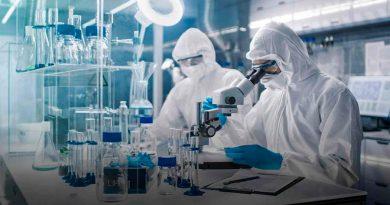Hidalgo invierte en solución científica contra covid-19