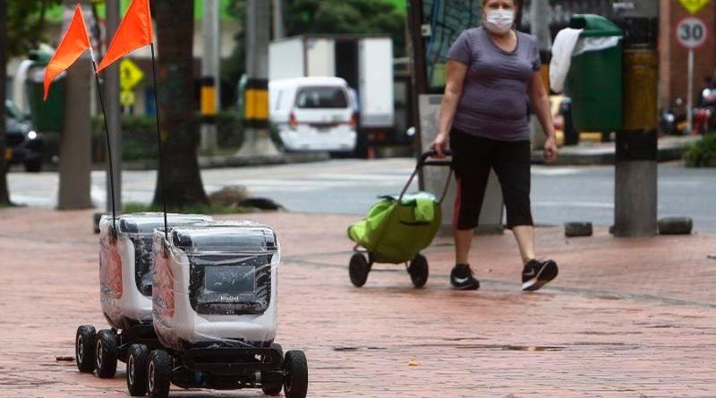Los robots pueden necesitar su propia vacuna para garantizar seguridad