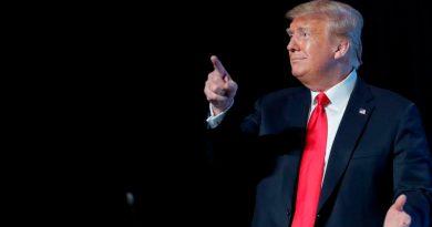 "Twitter oculta parcialmente por ""abusivo"" un tuit de Trump sobre una protesta"