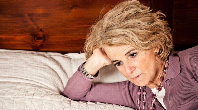 La menopausia provoca que las mujeres sufran más el Alzheimer que los hombres