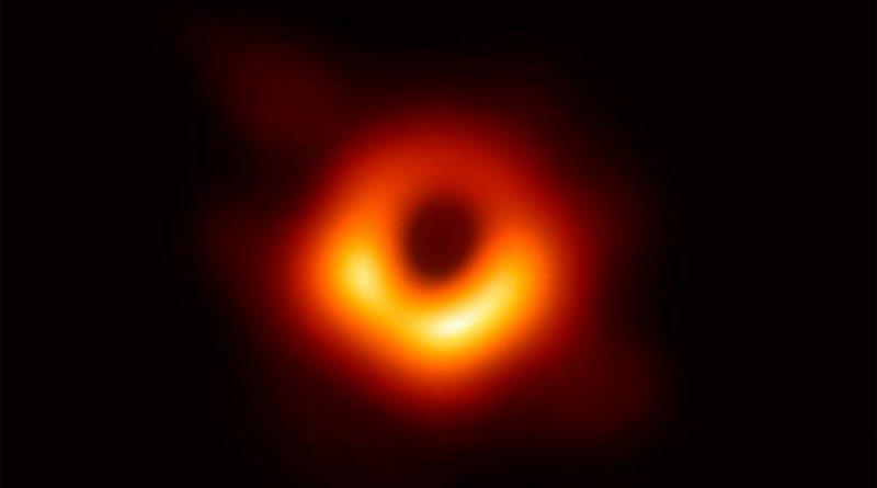 Un experimento prueba que se puede obtener energía de un agujero negro