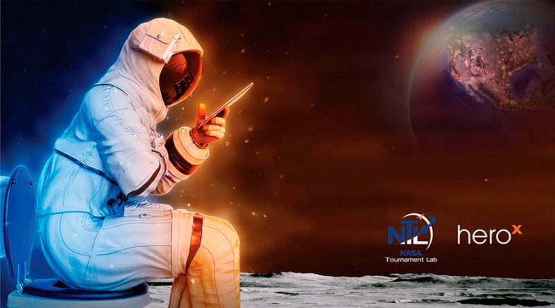 La NASA pide ayuda: ¿te atreves a diseñar un inodoro para la Luna?