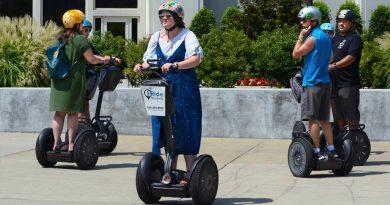 Segway deja de fabricar su icónico patinete eléctrico de dos ruedas