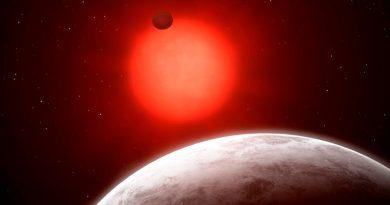 Descubren el sistema planetario compacto más cercano al Sistema Solar