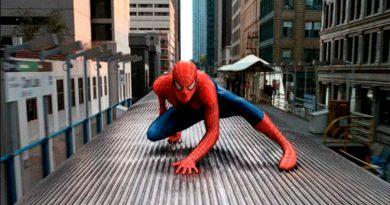 La ciencia demuestra que ver Spiderman reduce la aracnofobia