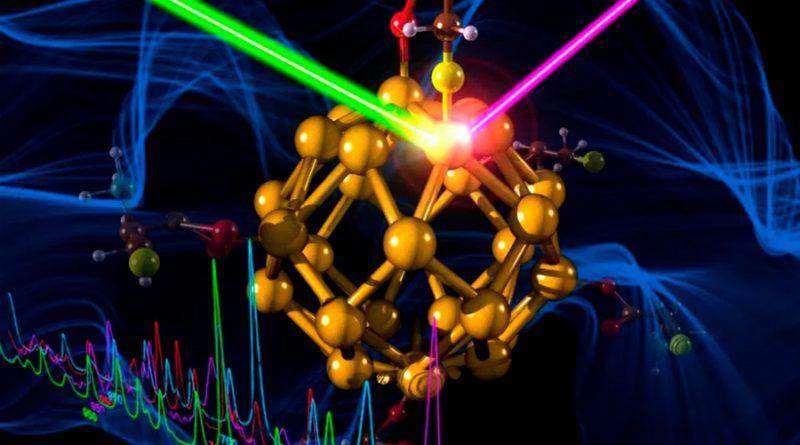 Por proyecto de nanociencias en farmacéutica, investigadora mexicana obtiene Beca L'Oréal-UNESCO