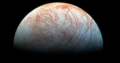 Nuevo estudio respalda que luna de Júpiter podría ser habitable