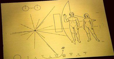 Qué dice el mensaje que el astrónomo Carl Sagan les envió a los extraterrestres