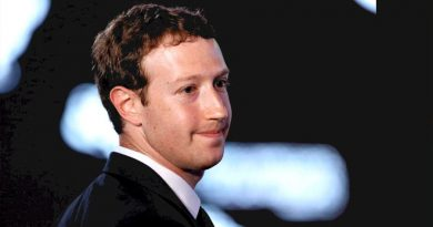 Boicot de anunciantes a Facebook le está costando a Zuckerberg más de 7,200 mdd