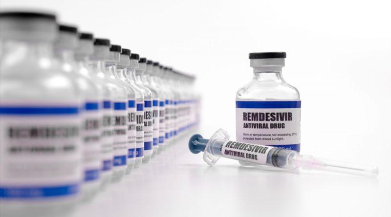 Gilead pone precio a su tratamiento contra el Covid-19; cada dosis costará 390 dólares