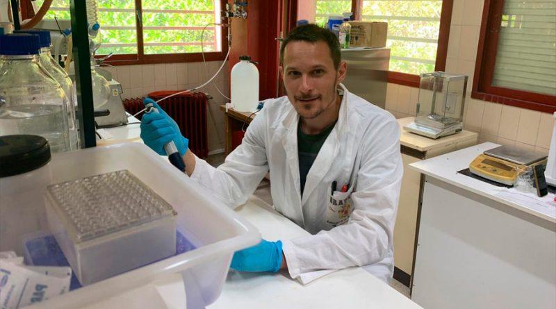 Una retina artificial de nanopartículas devuelve la vista a ratas ciegas
