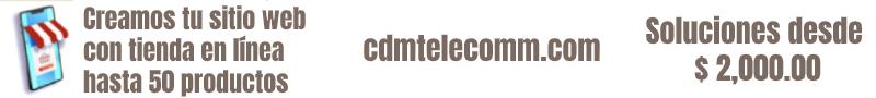cdmtelecomm.com