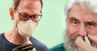 Un grupo científico autoexperimenta con su propia vacuna contra la COVID-19