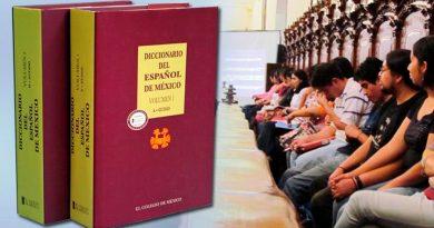 Ya se puede consultar en línea el nuevo 'Diccionario del español de México'