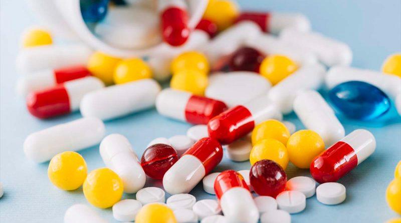 Un estudio sobre más de 12 mil fármacos identifica 13 medicamentos que podrían frenar al coronavirus