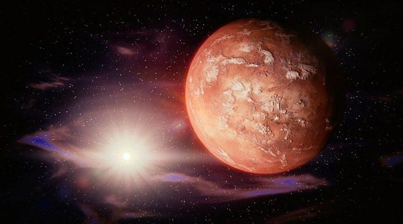 Así son los atardeceres en Marte y otros planetas, según la NASA [VIDEO]