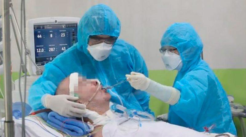 """Coronavirus: el extraordinario caso del """"paciente 91"""" que 68 días mantuvo en vilo a todo un país"""